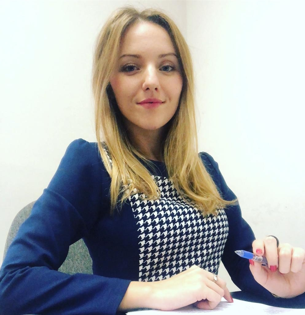 Кристина Алексеенко