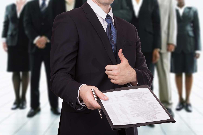 адвокат государственный